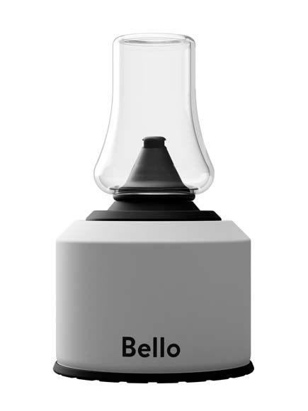bello vapor tap party vape for group vaping cannabis california